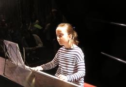 Festival Fin de Curso 2015-16