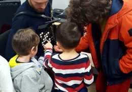 Charla Música Folk Nenos