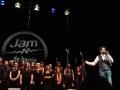 Coro Estudio / Fotos: Iván Barreiro