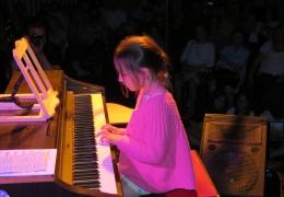 Festival Fin de Curso 2014-15