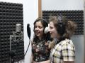 Ada y Adriana