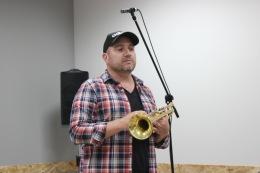 Master Class de Trompeta