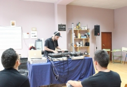 Presentación Curso DJ